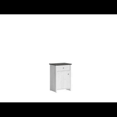 Komoda Porto KOM1D1S