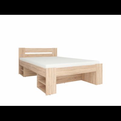 Łóżko Nepo LOZ3S