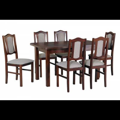 Krzesło BOSS IV