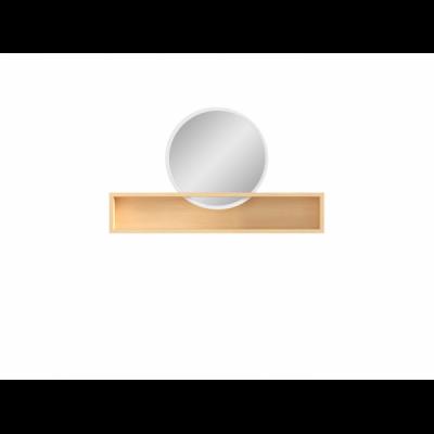 Nadstawka z lustrem Pori