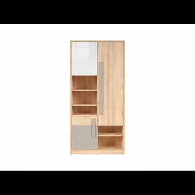 Łóżko piętrowe MATEUSZ COLOR 160x80