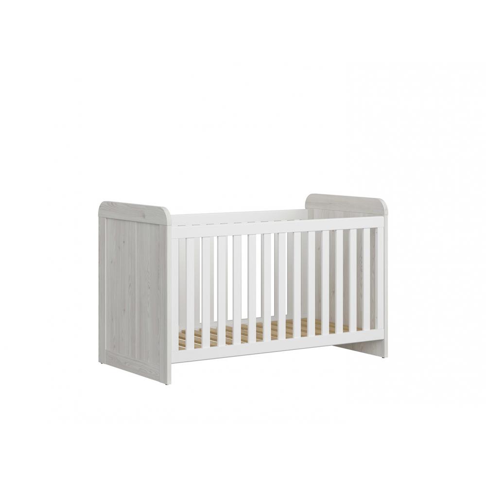 Łóżeczko dziecięce Luca Baby LOZ/140X70