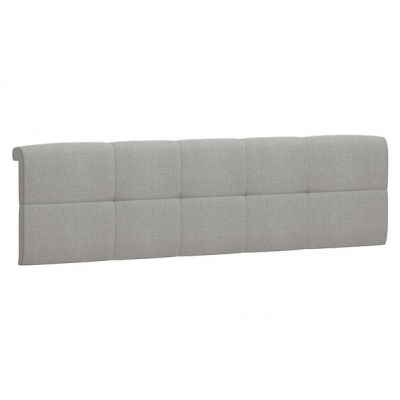 Nakładka tapicerowana Tetrix do łóżka 120